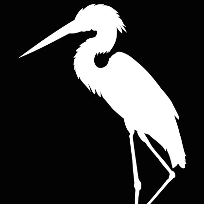 The Heron - Version 2